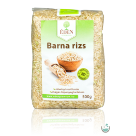 Éden Prémium barna rizs 500 g