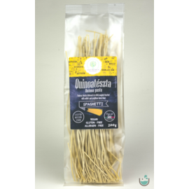 Éden Prémium quinoatészta kölessel spagetti 200 g