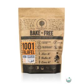 Éden Prémium Bake-Free 1001 Falafel fasírt keverék - köleses - 500 g - Natur Reform