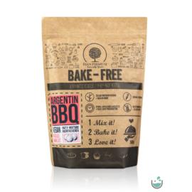 Éden Prémium Bake-Free Argentin BBQ fasírt keverék – köleses - 500 g – Natur Reform