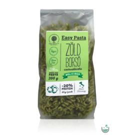 Éden Prémium Easy Pasta – Zöldborsó tészta orsó 200 g