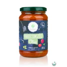Éden Prémium olívás paradicsomszósz 350 g – Natur Reform