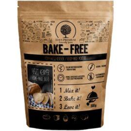 Éden Prémium Bake-free házi kenyér lisztkeverék 500 g