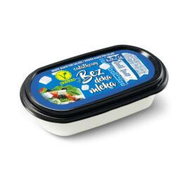 Bez deka mleka Sós fehér tömb salátához és szendvicshez 150 g