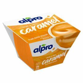 Alpro Karamellás szójadesszert hozzáadott kalciummal és vitaminokkal 125 g