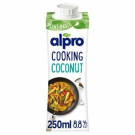 Alpro Kókusz Főzőkrém 250 ml - Natur Reform