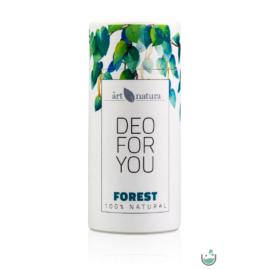 ArtNatura Forest natúr dezodor – Natur Reform
