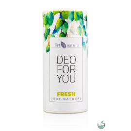 ArtNatura Fresh natúr dezodor