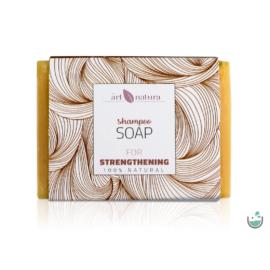ArtNatura Hajerősítő sampon szappan 85 g – Natur Reform