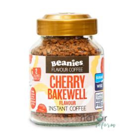 Beanies Meggyes-mandulás pite ízű instant kávé 50 g – Natur Reform