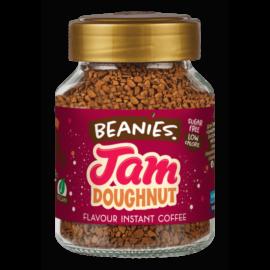 Beanies Lekváros fánk ízű instant kávé 50 g