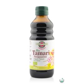 BiOrganik Bio Tamari szójaszósz 250 ml – Natur Reform