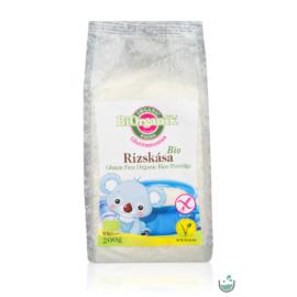 BiOrganik Bio instant gluténmentes rizskása 200 g – Natur Reform