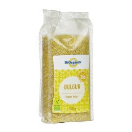 BiOrganik Bio bulgur 500 g - Natur Reform