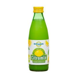 BiOrganik Bio 100% citromlé 250 ml