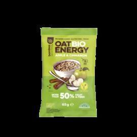 Bombus Oat Bio Energy zabkása alma és fahéj 65 g