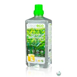 Cleaneco organikus felmosószer – green tea herbal illatú 1000 ml – Natur Reform