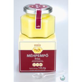 Dydex 100% tisztaságú friss méhpempő 100 g