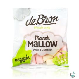 DeBron gluténmentes és vegán habcukor 75 g
