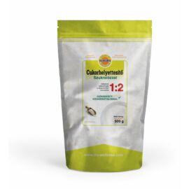 Dia-Wellness 1:2 cukorhelyettesítő 500 g