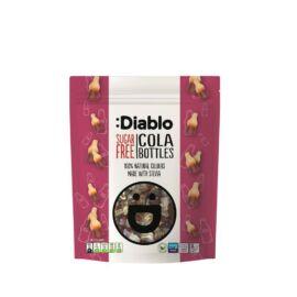 Diablo Cukormentes cola ízű gumicukor 75 g
