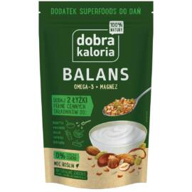 Dobra Kaloria Superfoods keverék Balans 200 g - Natur Reform