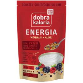 Dobra Kaloria Superfoods keverék Energia 200 g - Natur Reform