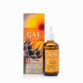 GAL E-vitamin – Natur Reform