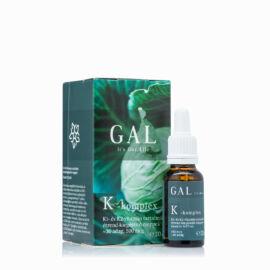 GAL K-komplex vitamin – Natur Reform