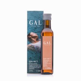 GAL Q10 + MCT 250 ml – Natur Reform