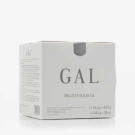 GAL+ Multivitamin – Natur Reform