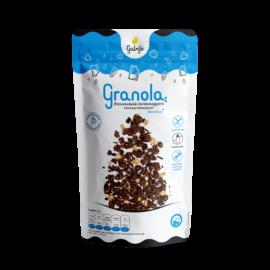 GabiJó Étcsokoládé-törökmogyoró granola növényi fehérjével - Protein 275 g  – Natur Reform