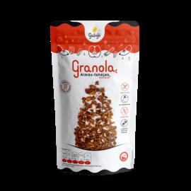 GabiJó Almás-fahéjas granola - Balance 275 g  – Natur Reform