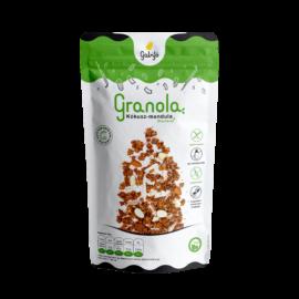 GabiJó Kókusz-mandula granola - LowCarb 275 g  – Natur Reform