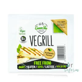 Green Vie Vegrill növényi készítmény 200 g – Natur Reform