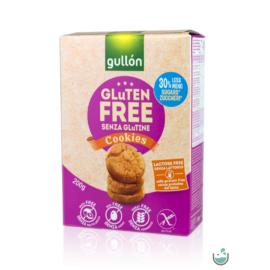 Gullón Pastas- gluténmentes keksz 200 g