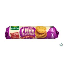 Gullón Digestive - gluténmentes keksz 150 g