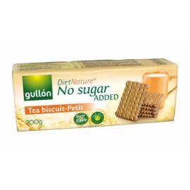 Gullón Tostada teakeksz hozzáadott cukor nélkül 200 g