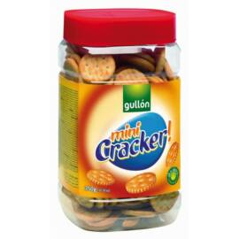 Gullón Cracker Mini 350 g - Natur Reform