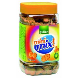Gullón Cracker Mini Mix 350 g - Natur Reform