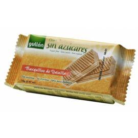 Gullón Cukormentes vaníliás nápolyi 60 g