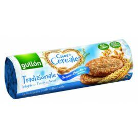 Gullón Élelmi rostban gazdag keksz hozzáadott cukor nélkül 280 g