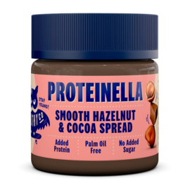 HealthyCo Proteinella mogyorós csokoládékrém 200 g