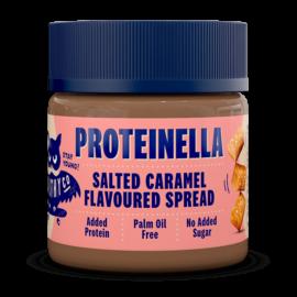 HealthyCo Proteinella sóskaramellás krém 200 g