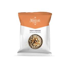 Hester's Life poppy porridge - almás mákos zabkása 50 g