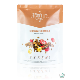 Hester's life chocolate - kakaós granola 60 g