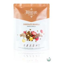 Hester's life chocolate - csokoládés granola 60/320 g