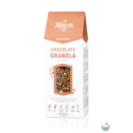 Hester's life chocolate granola - csokoládés granola 320 g
