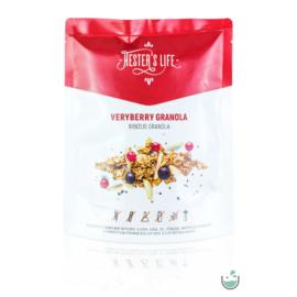 Hester's life veryberry - ribizlis granola 60/320 g