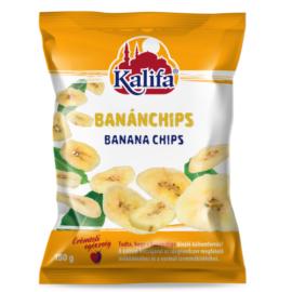 Kalifa Banánchips 150 g - Natur Reform